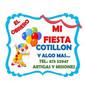 ICONO COMERCIO MI FIESTA COTILLON de COTILLON en TERMAS DE ARAPEY