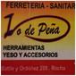 FERRETERIA LO DE PENA de CINTURONES SEGURIDAD en MONTEVIDEO