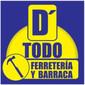 ICONO COMERCIO FERRETERIA D´TODO de PINTURAS en PAYSANDU