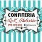 ICONO COMERCIO CONFITERÍA L Y L de MASITAS en LA BARRA