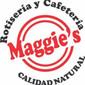 CAFETERÍA MAGGIE'S