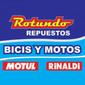 ICONO COMERCIO ROTUNDO REPUESTOS de REPUESTOS MOTOS en SAUCE