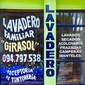 ICONO COMERCIO LAVADERO GIRASOL de LIMPIEZA ALFOMBRAS en BOLIVAR