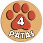 ICONO COMERCIO AGRO PET SHOP 4 PATAS de ALIMENTOS MASCOTAS en PARQUE DEL PLATA