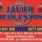 JAVIER REPUESTOS de LUGARES Y COMERCIOS en BALNEARIO BUENOS AIRES