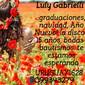 LULY GABRIELLI de CHALES en TODO EL PAIS