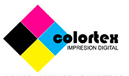 COLORTEX IMPRESION DIGITAL