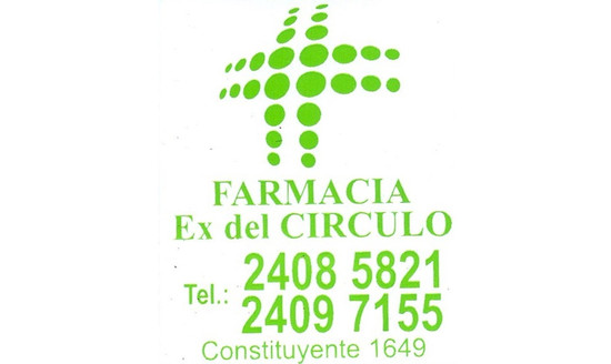 FARMACIA EX DEL_CIRCULO