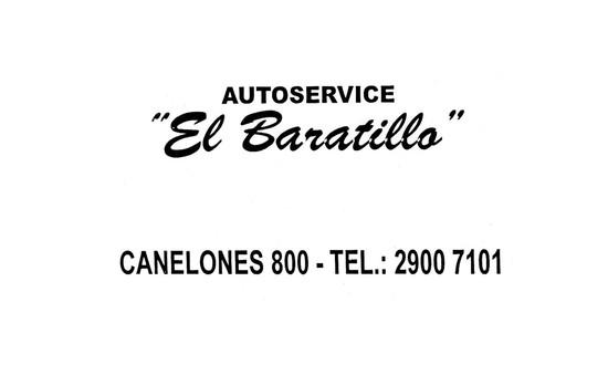 EL BARATILLO