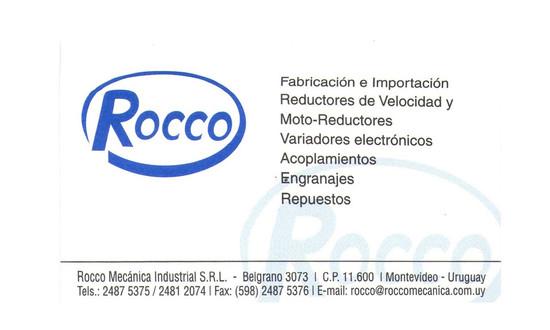 ROCCO MECANICA INDUSTRIAL