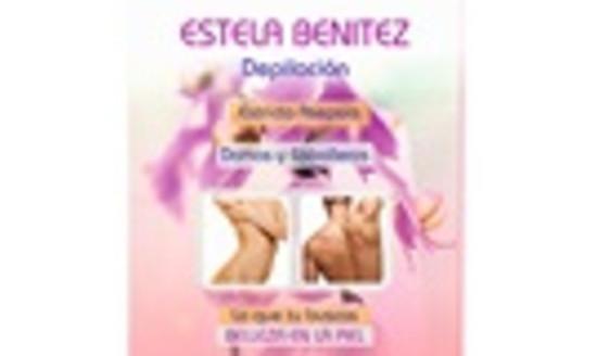 DEPILACION ESTELA BENITEZ