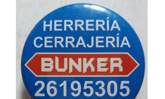 CERRAJERIA BUNKER