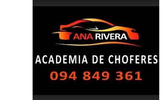 ANA RIVERA ACADEMIA