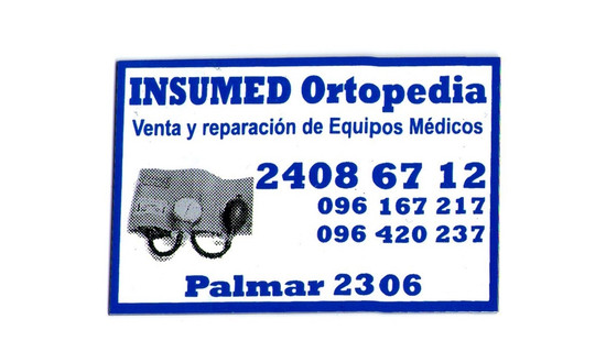 INSUMED ORTOPEDIA