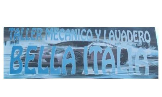 AUTOMECANICA BELLA ITALIA