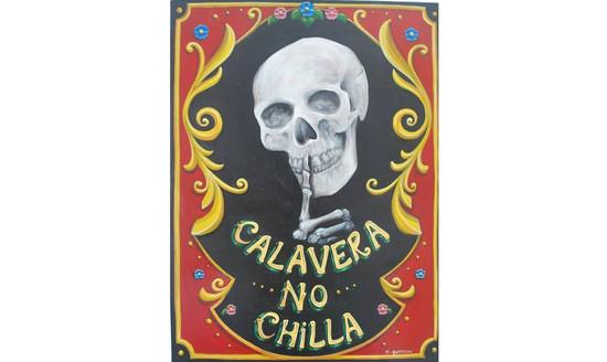 Tatuajes Calavera No Chilla En Tacuarembo Washington Beltran 196 Loc