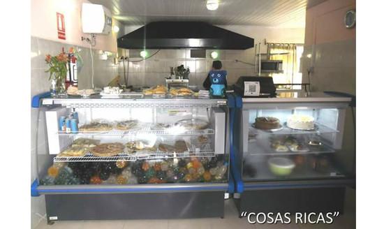 COSAS RICAS
