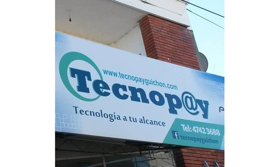 TECNO PAY