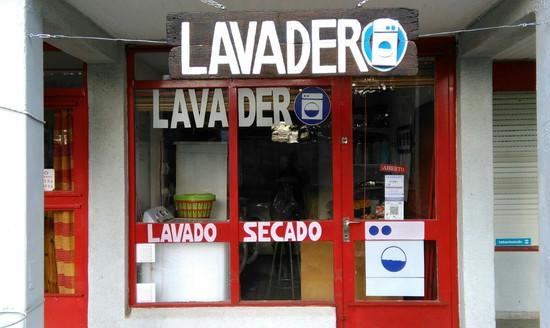 EL CANTARO LAVADERO