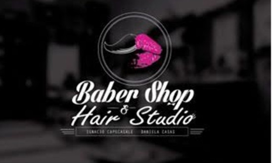 BARBER SHOP & HAIR STUDIO