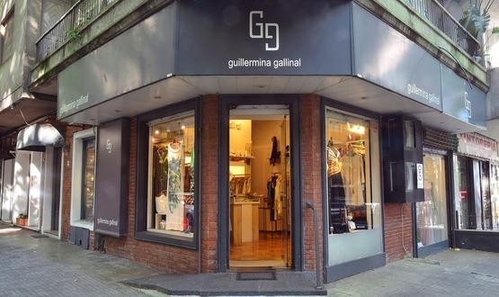 GUILLERMINA GALLINAL