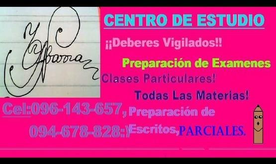 CENTRO DE ESTUDIOS ACADEMIA TIN