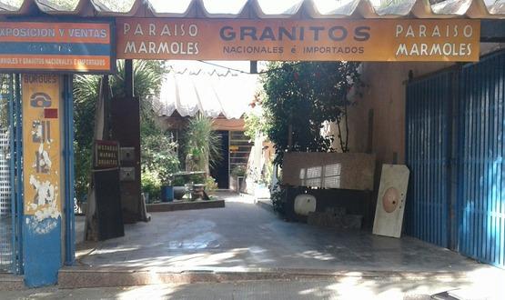 PARAISO MARMOLES