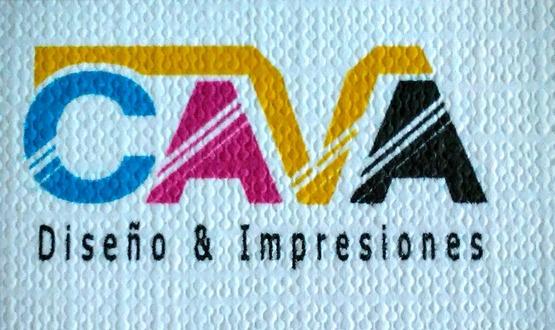 CAVA DISEÑO E IMPRESIONES