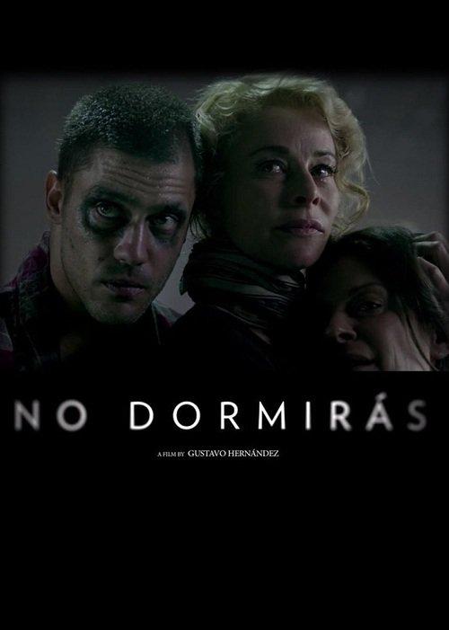 NO DORMIRAS