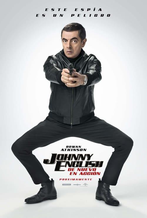 JOHNNY ENGLISH 3 0
