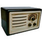ICONO COMERCIO ALARMAS GF de RADIOS en MONTEVIDEO
