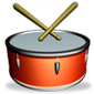 ICONO COMERCIO MUSIC TIME de BATERIAS MUSICALES en MONTEVIDEO