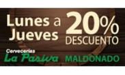 LA PASIVA - MALDONADO