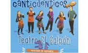 CLUB EL PAÍS - CANTACUENTICOS - TEATRO EL GALPON