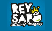 IMAGEN PROMOCION REY SAPO: KITESURF