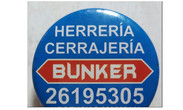 IMAGEN PROMOCIÓN CERRAJERIA BUNKER