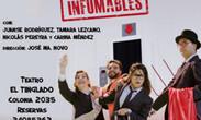 CLUB EL PAÍS - TEATRO EL TINGLADO