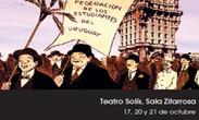 Club el País - Teatro Solís
