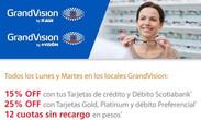 IMAGEN PROMOCION BENEFICIO GRANDVISION Y AUDILUX