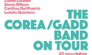 THE COREA / GADD - BAND ON TOUR