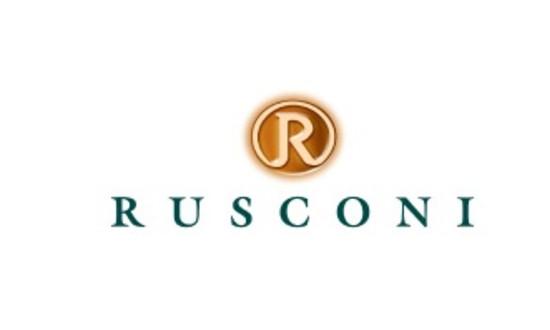 Resultado de imagen para logo rusconi