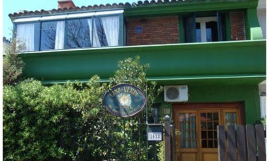La Botica de Casa Verde