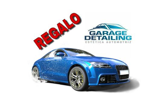 GARAGE DETAILING ESTETICA AUTOMOTRIZ