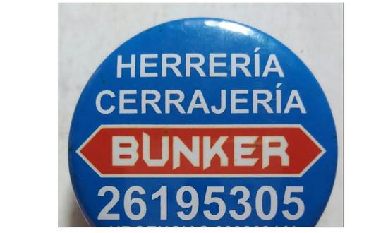 IMAGEN PROMOCIÓN CERRAJERIA BUNKER
