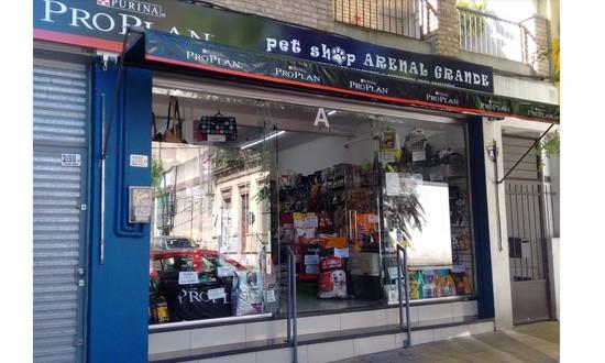 Promo Leo Pet Shop