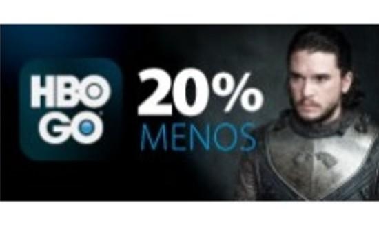 IMAGEN PROMOCION HBO GO