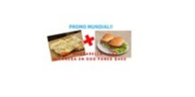 Promo Picolo's
