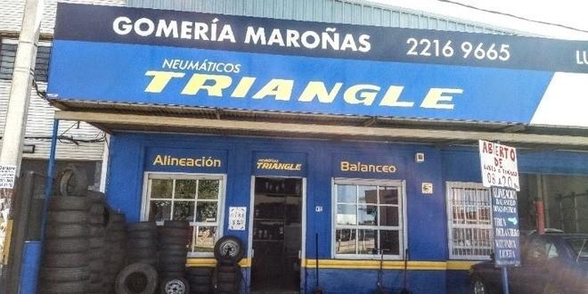 IMAGEN PROMOCION GOMERIA MAROÑAS