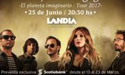 CLUB EL PAÍS - LANDIA