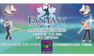 CLUB EL PAÍS - SHOPPING TRES CRUCES - FANTASY ON ICE